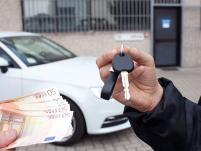 Выкуп подержанных авто в Саратове